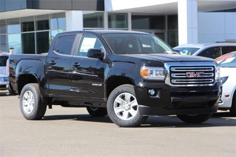 2018 GMC Canyon for sale in Fremont, CA