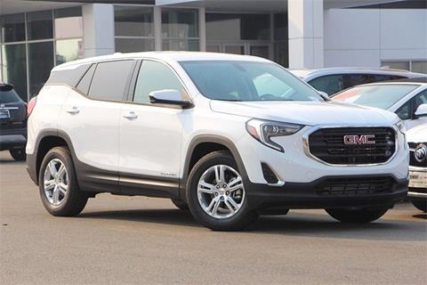 2018 GMC Terrain for sale in Fremont, CA