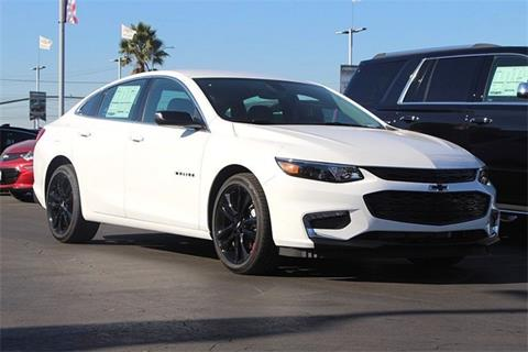 2018 Chevrolet Malibu for sale in Fremont, CA