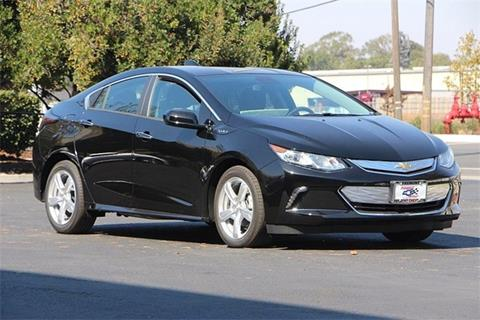 2017 Chevrolet Volt for sale in Fremont, CA