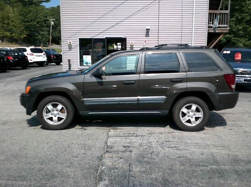 2005 jeep grand cherokee 4dr laredo 4wd suv in concord nh price auto sales. Black Bedroom Furniture Sets. Home Design Ideas