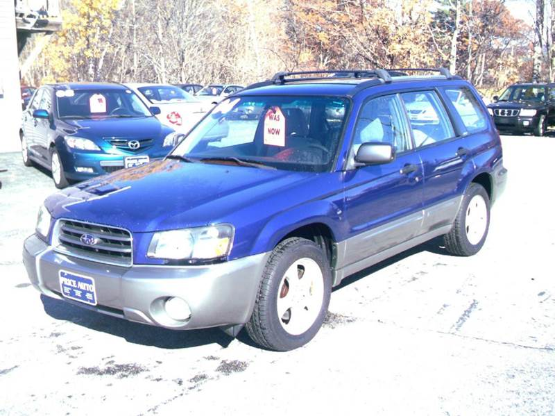 subaru forester for sale in hickory nc. Black Bedroom Furniture Sets. Home Design Ideas