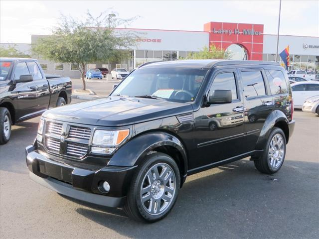 2011 dodge nitro heat in tucson az at larry h miller dodge ram tucson. Cars Review. Best American Auto & Cars Review