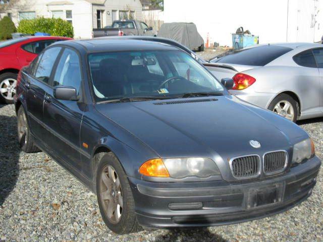 2001 bmw 3 series 325i 4dr sedan in tacoma wa midland. Black Bedroom Furniture Sets. Home Design Ideas