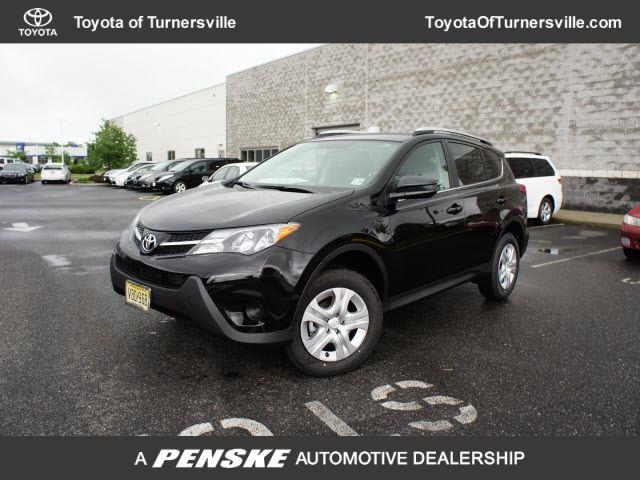 2013 Toyota RAV4 for sale in Turnersville NJ