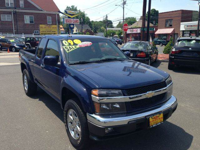 2009 chevrolet colorado lt 4x4 4dr extended cab w 2lt in milford new york hartford bel air auto. Black Bedroom Furniture Sets. Home Design Ideas