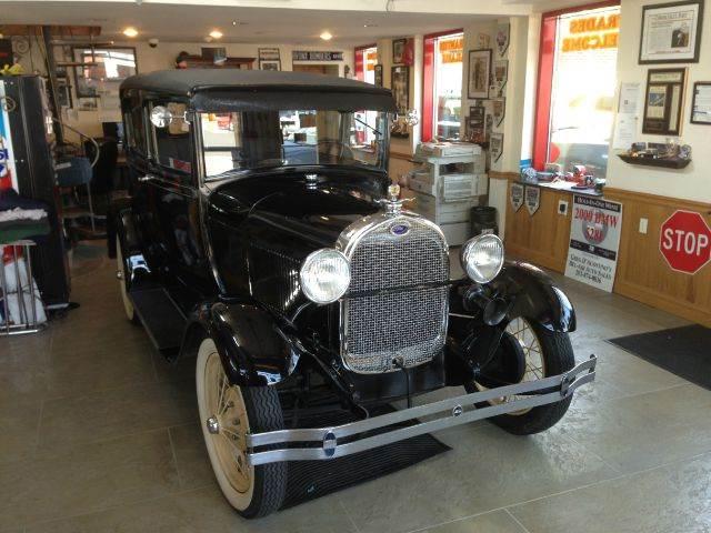 Used ford custom for sale for Crider motors mishawaka in