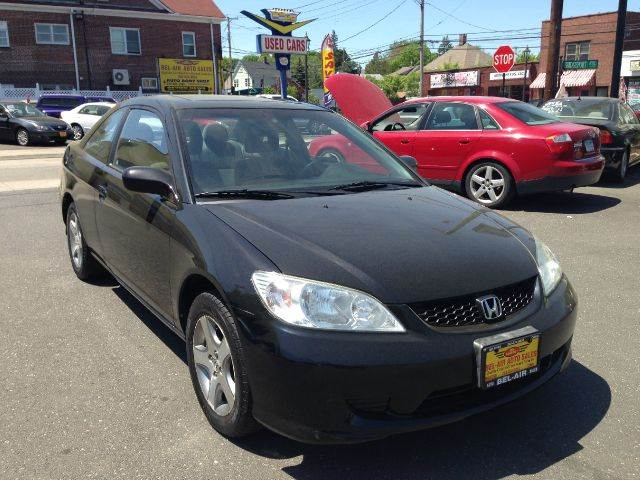 Coupe for sale in milford ct for Honda milford ct