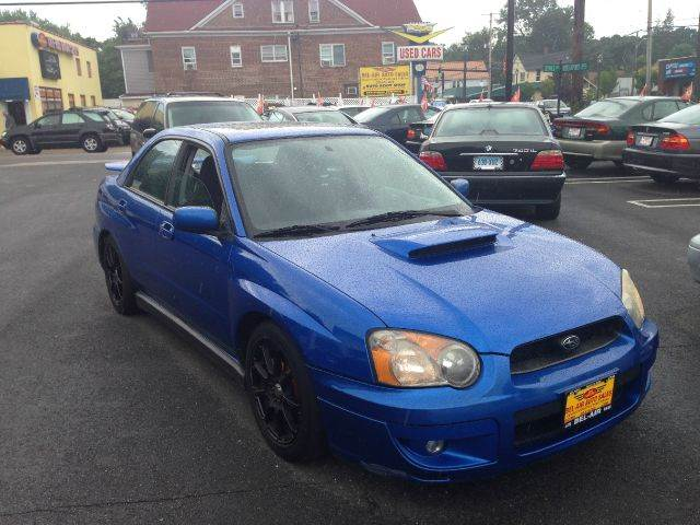 used 2004 subaru impreza for sale. Black Bedroom Furniture Sets. Home Design Ideas