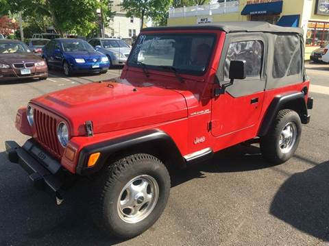 1999 jeep wrangler for sale in milford ct. Cars Review. Best American Auto & Cars Review
