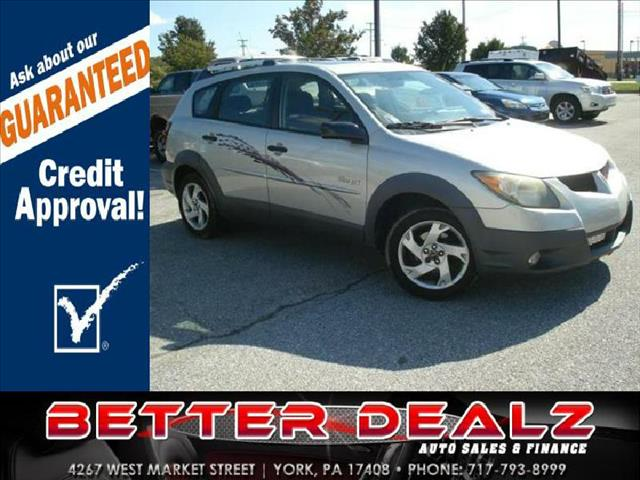 2003 Pontiac Vibe for sale in York PA