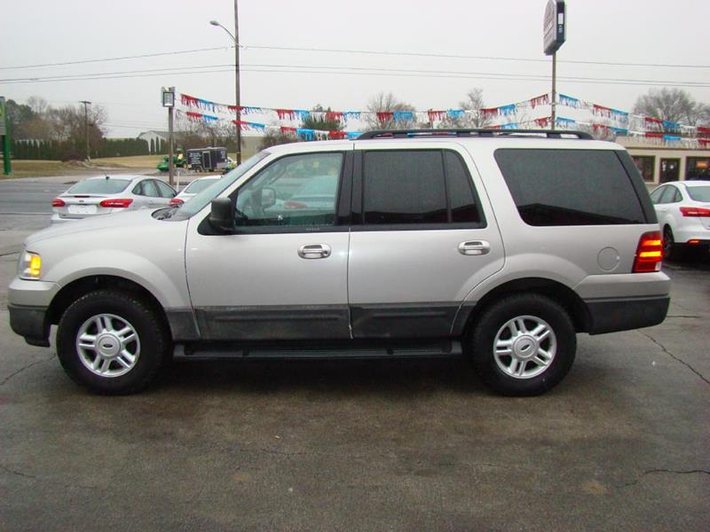 Ford Expedition XLT Dr SUV WD In York PA Better Dealz - 2006 expedition