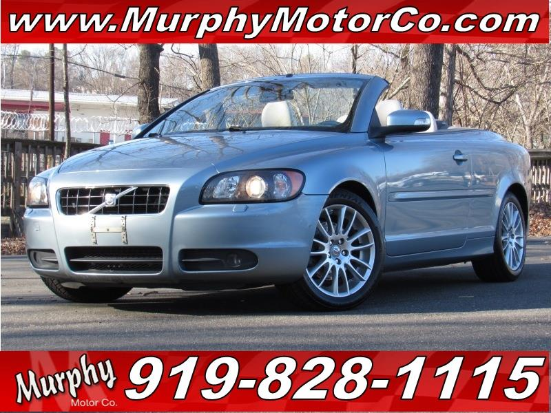 Convertibles for sale in raleigh nc for Skyline motors raleigh nc