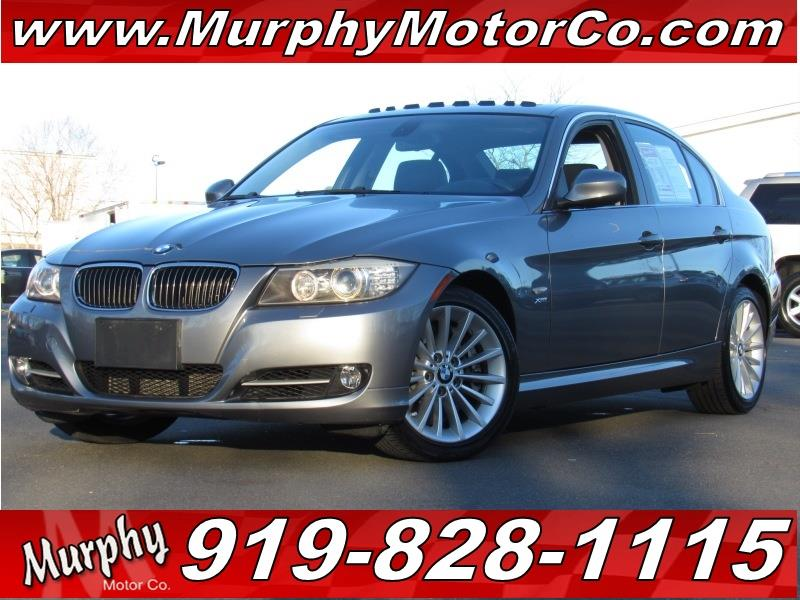 2009 Bmw 3 Series For Sale In Raleigh Nc
