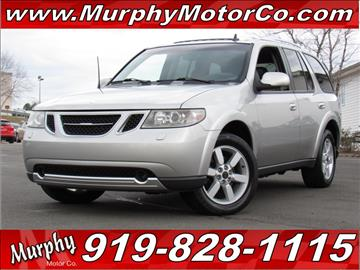 2006 Saab 9-7X for sale in Raleigh, NC