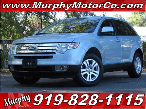 2008 Ford Edge for sale in Raleigh, NC