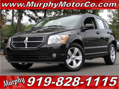 2011 Dodge Caliber for sale in Raleigh, NC