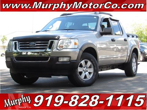 2008 Ford Explorer Sport Trac for sale in Raleigh, NC