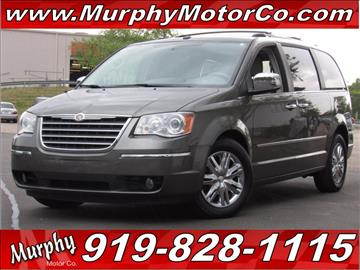 Minivans For Sale Raleigh Nc