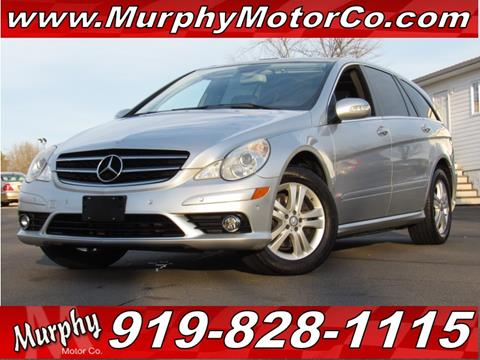 2009 Mercedes-Benz R-Class for sale in Raleigh, NC