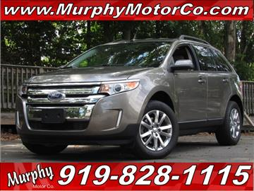 2013 Ford Edge for sale in Raleigh, NC
