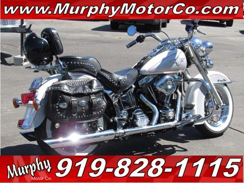 1994 Harley-Davidson Heritage Softail  for sale in Raleigh, NC