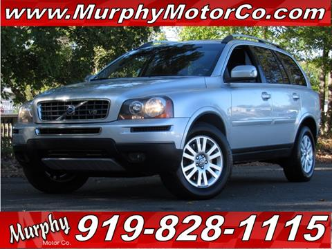 2007 Volvo XC90 for sale in Raleigh, NC