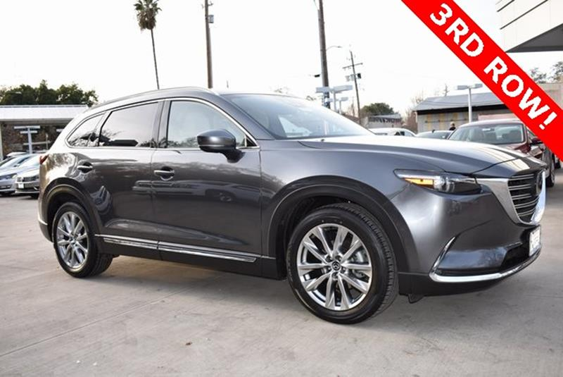 2016 mazda cx 9 for sale in california. Black Bedroom Furniture Sets. Home Design Ideas