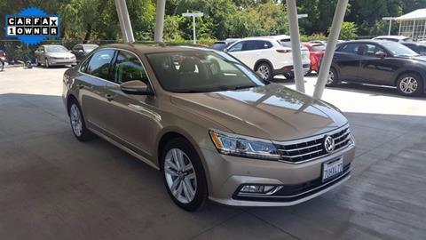 2016 Volkswagen Passat for sale in Chico, CA