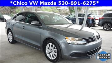 2013 Volkswagen Jetta for sale in Chico, CA