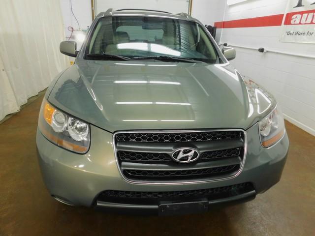 2007 Hyundai Santa Fe GLS AWD 4dr SUV - Albany NY