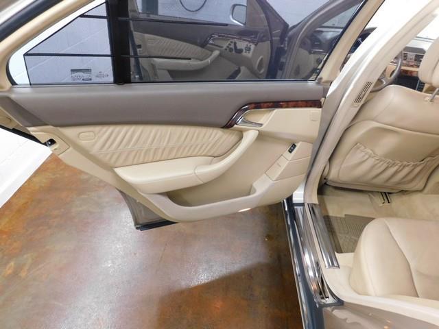 2003 Mercedes-Benz S-Class S500 4dr Sedan - Albany NY