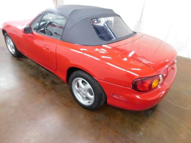 2000 Mazda MX-5 Miata LS 2dr Convertible - Albany NY