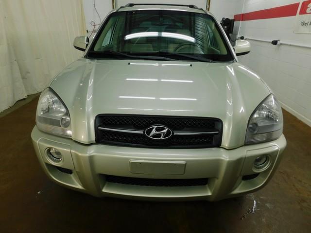 2007 Hyundai Tucson Limited 4dr SUV 4WD - Albany NY