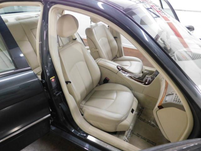 2004 Mercedes-Benz E-Class E320 4MATIC AWD 4dr Sedan - Albany NY