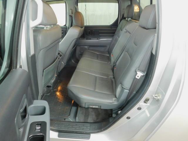 2008 Honda Ridgeline RTL 4x4 4dr Crew Cab - Albany NY