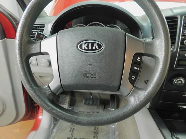 2008 Kia Sorento LX 4dr SUV 4WD - Albany NY