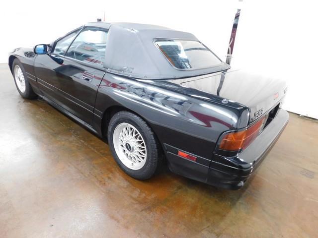 1989 Mazda RX-7 Base 2dr Convertible - Albany NY