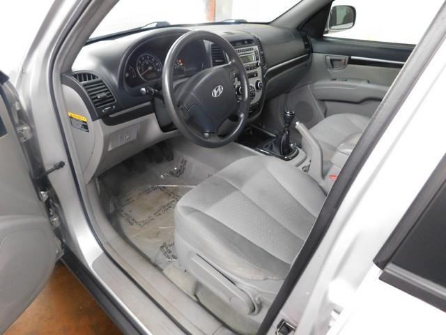2007 Hyundai Santa Fe GLS - Albany NY