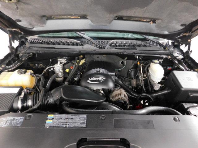 2005 Chevrolet Silverado 2500HD WT - Albany NY