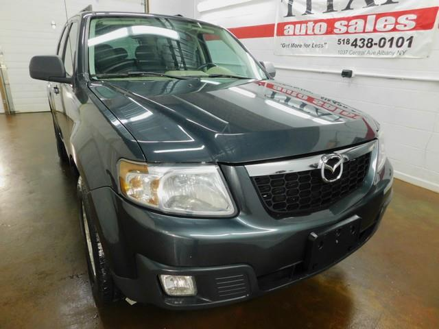 2008 Mazda Tribute s Grand Touring AWD 4dr SUV - Albany NY