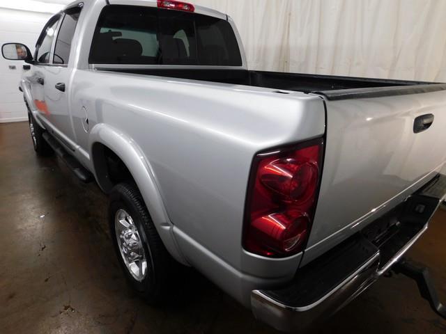 2007 Dodge Ram Pickup 2500 SLT - Albany NY
