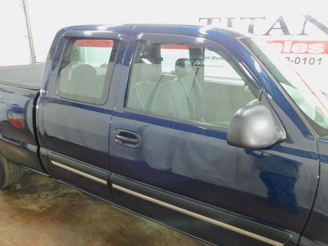 2005 Chevrolet Silverado 1500 WT - Albany NY