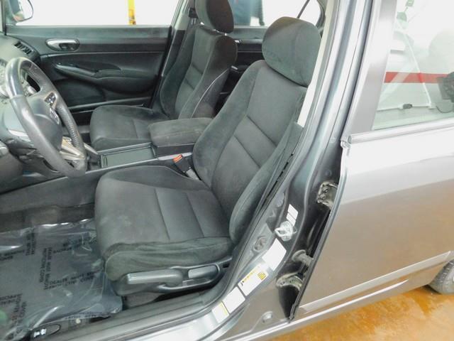 2010 Honda Civic LX-S 4dr Sedan 5A - Albany NY