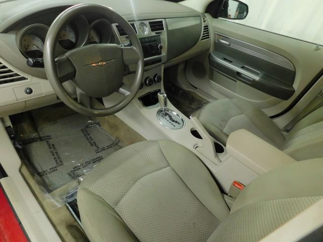 2007 Chrysler Sebring Base 4dr Sedan - Albany NY