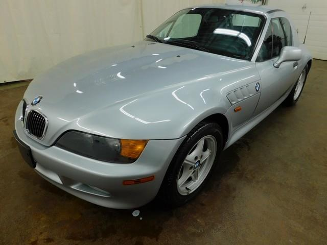1998 BMW Z3 1.9 2dr Convertible - Albany NY