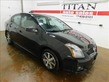 2012 Nissan Sentra for sale in Albany, NY