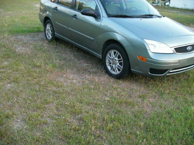 2006 Ford Focus ZX4 SE 4dr Sedan - Conway SC