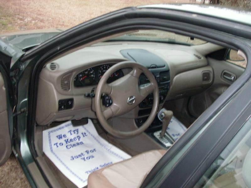 2006 Nissan Sentra 1.8 4dr Sedan w/Automatic - Conway SC