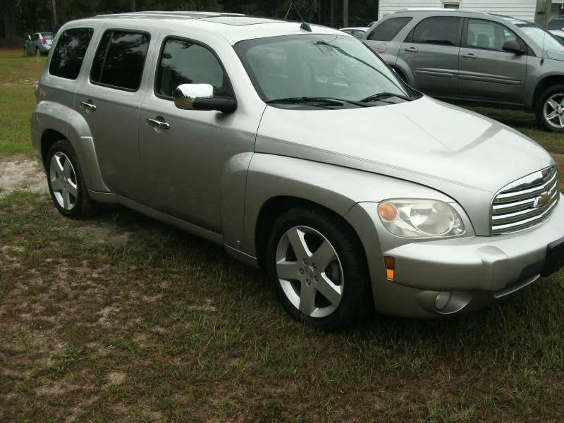 2007 Chevrolet HHR LT 4dr Wagon - Conway SC